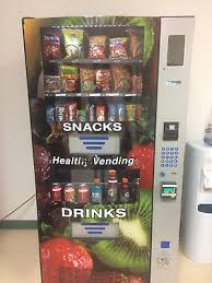 Hy900 Vending Machine Manual Gorgeous NEW SEAGA HY48 Healthy You Combo Vending Machine48 Oz Cans Juices