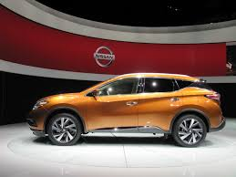 Beaumont Bridal Style – 2015 Nissan Murano | SETX Weddings