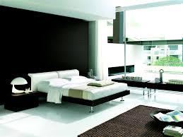 modern bedroom design ideas black and white. Bedroom : Appealing Black And White Interior Design Ideas Modern I