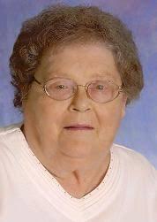 "Bonita M. ""Bonnie"" Reimers Fenner (1925-2011) - Find A Grave Memorial"