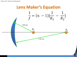 ppt lens maker s equation powerpoint presentation id 2972449