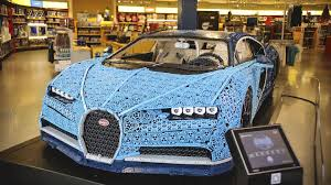 Learn how the engineers and the designers. First Ever Life Size Drivable Lego Bugatti Chiron At Legoland California For Limited Time
