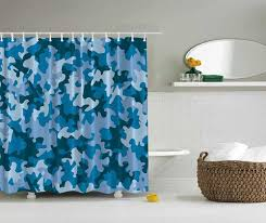 camo shower curtain cool shower curtains