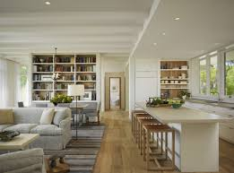 choosing a floor plan view from other rooms