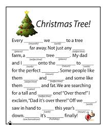 Free christmas printables children holiday education write a story ...