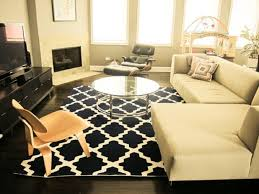 Rugs In Living Rooms Living Room White Red Roses Pattern Living Room Under Table Mat