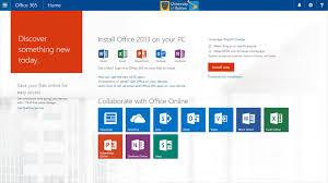 Office 365 University Of Bolton