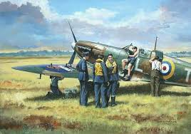 spitfire plane for sale. battle tactics painting | flying art pinterest aviation art, and aircraft spitfire plane for sale