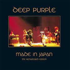 <b>Made</b> In Japan by <b>Deep Purple</b> on Spotify