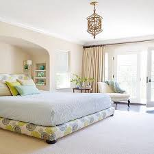 Calm Bedroom Ideas