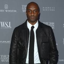 virgil abloh has dropped the first part of his debut louis vuitton menswear campaign coinciding the date with martin luther king jr day