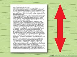 how to write a reflection paper steps pictures  image titled write a reflection paper step 5