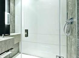 convert shower to bathtub installing drain mesmerizing converting stand up cost c