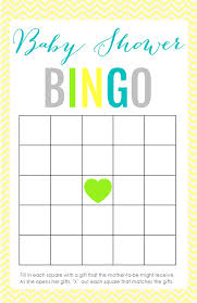 Owl Baby Shower  My Practical Baby Shower GuideBaby Shower Bingo Cards Printable