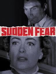 Sudden Fear (1952) - Rotten Tomatoes