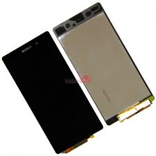 sony xperia z2. lcd display+touchscreen digitizer glass for sony xperia z2