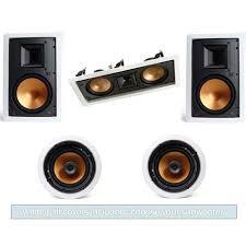klipsch in wall speakers. 5800,cdt5800,r5502.pa10 klipsch in wall speakers