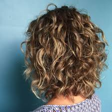 Aveda Stylist Melody Added A Few Highlights To Give These Short