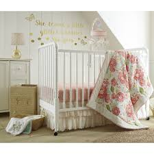 cute baby bedding sets ladybug crib bedding crib and changing table purple and grey crib bedding