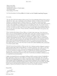 Leadership Recommendation Letter Letters Of Recommendation Consulting Coach Anderson Corporate 12