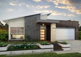 Skillion Roof House Plans Designs Australia Home Beach Perth Medium ...