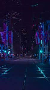 City Night Aesthetic Wallpapers ...