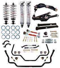 Handling Suspension Kits For 1964 1967 Gm A Body Full