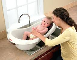 kitchen sink baby bath tub epic with throughout that fits in how to clean for