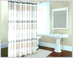 black white gold shower curtain s bathrooms ideas pictures rom