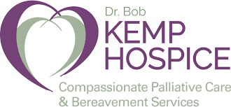 What is Camp Keaton? | Dr. Bob Kemp Hospice