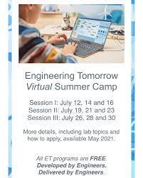 Engineering Tomorrow - Posts   Facebook