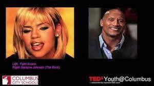 Liliana Mack: I Am Mixed and I Am America | TED Talk