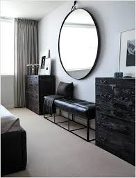 thin black framed mirror large black framed mirror black wall mirrors decorative large round mirror with