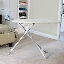 Ironing board furniture Wood Lightweight Wide Top Ironing Board Aluminum Leg Wayfair Extra Wide Ironing Board Wayfair