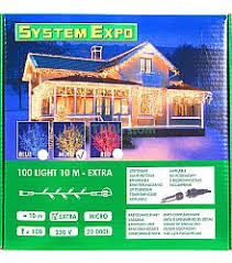 Гирлянды электрические Твой Дом Купить Цена от 259 руб