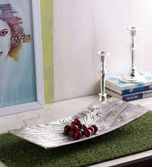 buy swhf silver aluminium cast home decor product code swqe0002
