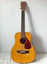 yamaha jr1. yamaha fg junior jr1 3/4 size acoustic guitar jr1