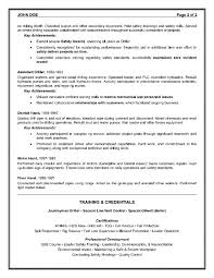 oil rig nurse sample resume oil rig nurse sample resume oil rig
