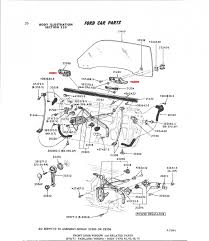 need a 69 and 70 mustang side glass diagram ford muscle forums click image for larger version fairlane torino door glass0001 jpg views 14473