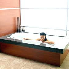 42 x 60 bathtub soaking tubs rectangle bath with overflow rim x drop in tub sterling 42 x 60 bathtub