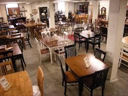 Everett Designer s Furniture Warehouse interior