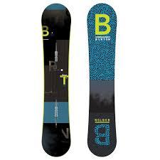 Burton Ripcord Size Chart Burton Ripcord Snowboard 2019