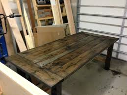 white farm table. Farm Style Dining Chairs White Table Projects Rustic Farmhouse Tables And E