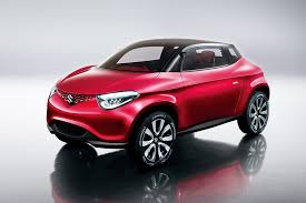 new release of maruti carNew Maruti Suzuki Small Car CrossHiker Launch in 2018