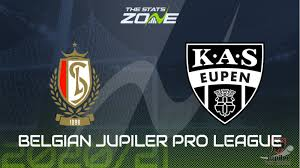 2020-21 Belgian Jupiler Pro League – Standard Liege vs AS Eupen Preview &  Prediction - The Stats Zone