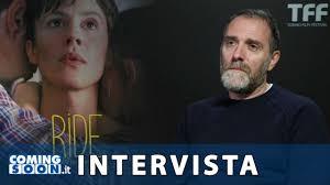 Ride: Valerio Mastandrea - Intervista Esclusiva - HD - YouTube