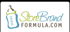 Store Brand Formula Coupon