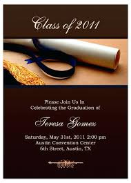 Graduation Invitations Templates 2016 Free Download Invitation Cards