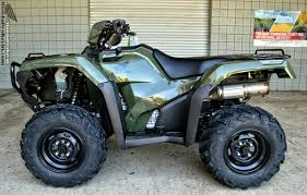 2018 honda rubicon.  rubicon 2018 honda rubicon dct irs atv review  specs  fourtrax 500 utility 4x4  four wheeler intended honda rubicon o