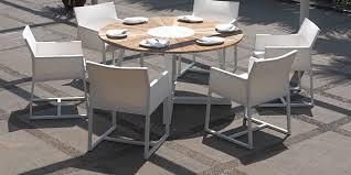 1100 2800a moon round dining table southampton ny